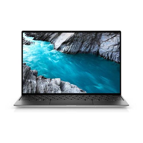 Фото - Ультрабук DELL XPS 13, 13.4, Intel Core i7 1165G7 2.8ГГц, 16ГБ, 512ГБ SSD, Intel Iris Xe graphics , Windows 10, 9310-8303, серебристый ультрабук трансформер dell xps 13 7390 2 in 1 13 4 intel core i7 1065g7 1 3ггц 16гб 512гб ssd intel iris plus graphics windows 10 professional 7390 6746 серебристый