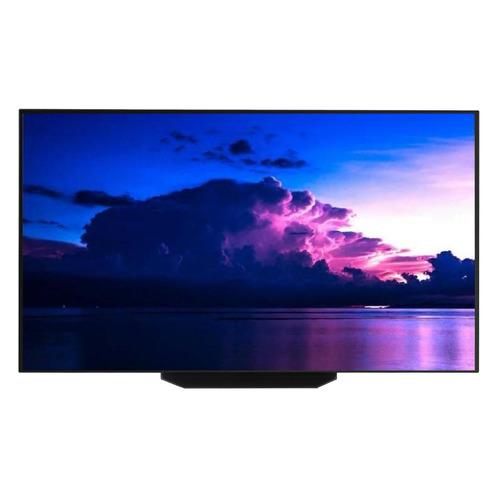 Фото - OLED телевизор LG OLED65BXRLB, 65, Ultra HD 4K телевизор lg oled 65 4k oled65gxrla