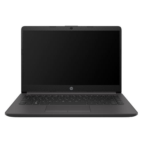 "Ноутбук HP 240 G8, 14"", Intel Core i3 1005G1 1.2ГГц, 8ГБ, 256ГБ SSD, Intel UHD Graphics , Free DOS 3.0, 202Z7EA, черный"