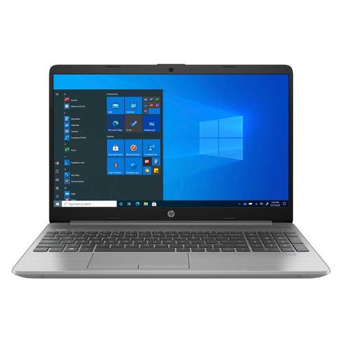 "Ноутбук HP 250 G8, 15.6"", Intel Core i7 1065G7 1.3ГГц, 8ГБ, 256ГБ SSD, Intel Iris Plus graphics , Windows 10 Professional, 2W8W2EA, серебристый"