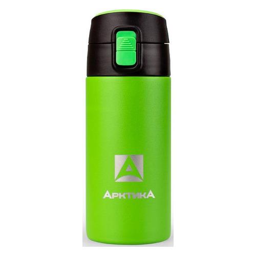 Термокружка АРКТИКА 705-350, 0.35л, зеленый текстурный
