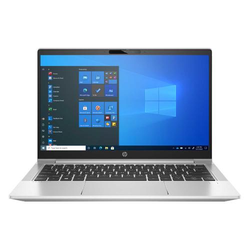 "Ноутбук HP ProBook 430 G8, 13.3"", Intel Core i7 1165G7 2.8ГГц, 16ГБ, 512ГБ SSD, Intel Iris Xe graphics , Windows 10 Professional, 27J08EA, серебристый"