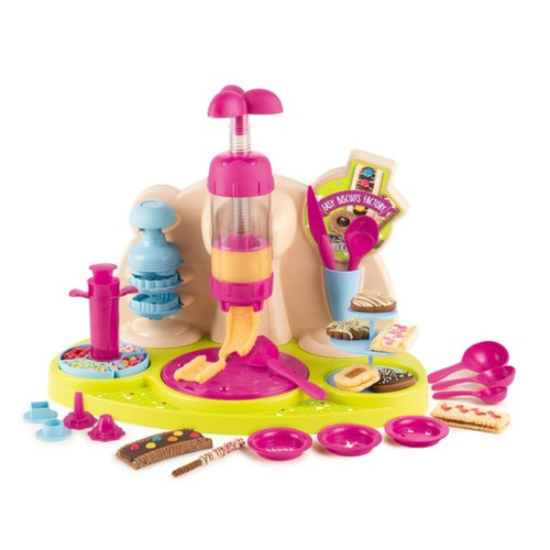 Игровой набор SMOBY Фабрика печенья [312109]