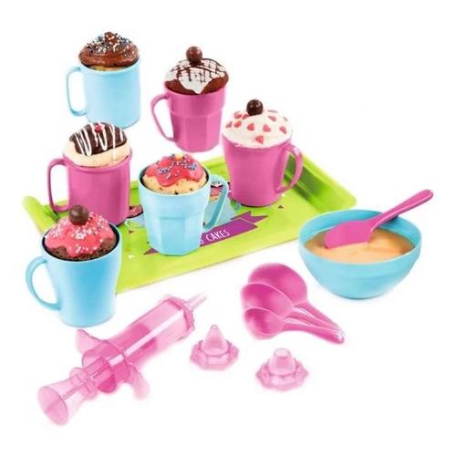 Игровой набор Smoby Фабрика кексов [312101]