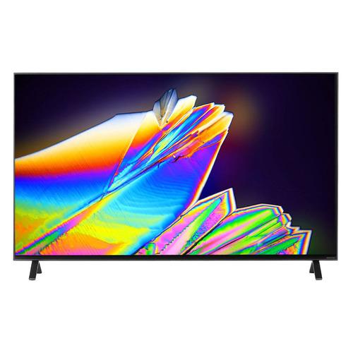 Фото - Телевизор LG 55NANO956NA, 55, NanoCell, Ultra HD 8K телевизор lg 55nano776pa 55 nanocell ultra hd 4k