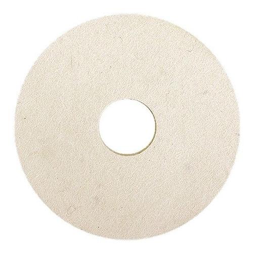 Фото - Полировальный диск MATRIX 75910, по металлу, 150мм, 20мм, 32мм, 1шт диск полировальный войлочный 150 7мм matrix 75930