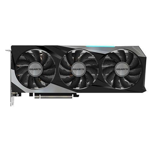 Видеокарта GIGABYTE NVIDIA GeForce RTX 3060Ti , GV-N306TGAMINGOC PRO-8GD 3.0 LHR, 8ГБ, GDDR6, OC, Ret
