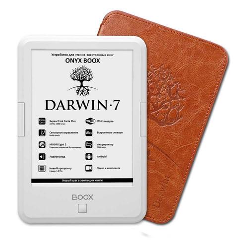 Электронная книга ONYX BOOX Darwin 7, 6