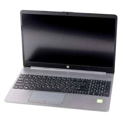 "Ноутбук HP 15-dw1168ur, 15.6"", IPS, Intel Pentium Gold 6405U 2.4ГГц, 8ГБ, 512ГБ SSD, Intel UHD Graphics , Free DOS, 2X0S5EA, серый"