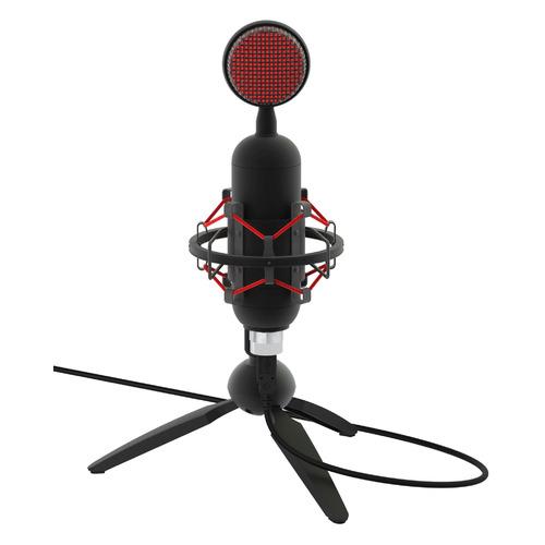 Микрофон RITMIX RDM-230 USB Eloquence, черный [80000958]