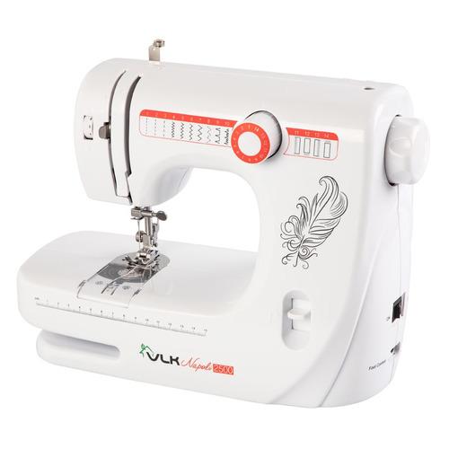 Швейная машина VLK Napoli 2500 белый [80155]