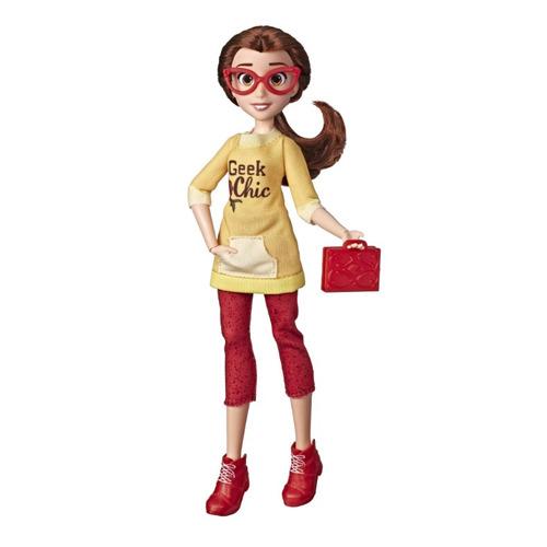 Кукла DISNEY PRINCESS Комфи Белль, 30см [e8401es0]