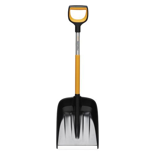 Лопата автомобильная Fiskars 1057393 для уборки снега