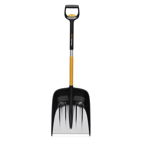 Лопата Fiskars 1057188 для уборки снега