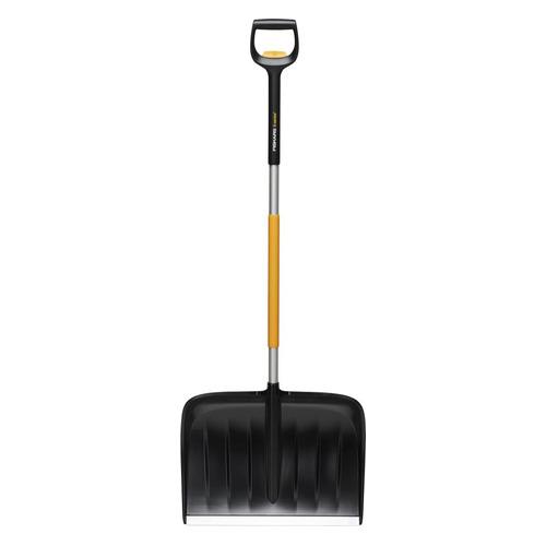 Скрепер Fiskars 1057189 для уборки снега