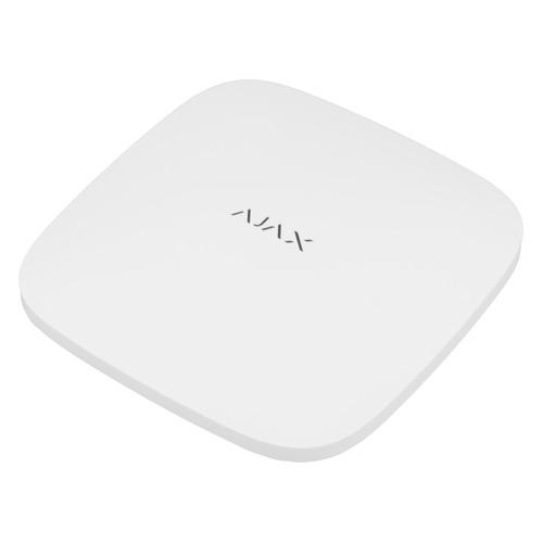 Центр управления AJAX Hub Plus, белый [00-00110017]