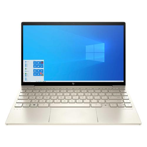 """Ноутбук HP Envy 13-ba1005ur, 13.3"""", IPS, Intel Core i5 1135G7, Intel Evo 2.4ГГц, 16ГБ, 512ГБ SSD, Intel Iris Xe graphics , Windows 10, 2X1N2EA, золотистый"""