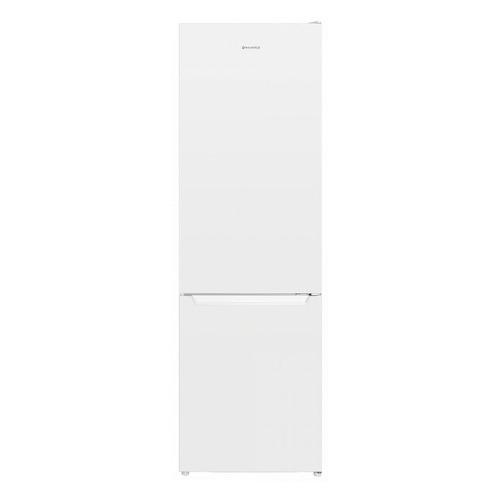 Фото - Холодильник MAUNFELD MFF176SFW, двухкамерный, белый холодильник maunfeld mff176sfw
