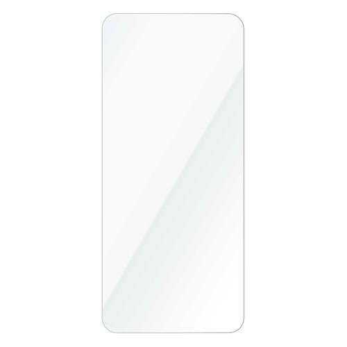 Фото - Защитное стекло для экрана BORASCO Hybrid Glass для Xiaomi Poco X3/ X3 Pro 70 х 157 мм, гибридная, 1 шт [39388] защитное стекло для экрана borasco hybrid glass для bq magic гибридная 1 шт [40029]