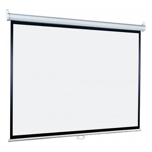 Фото - Экран LUMIEN Eco Picture LEP-100111, 160х120 см, 4:3, настенно-потолочный экран настенно потолочный lumien eco picture lep 100110 214x214