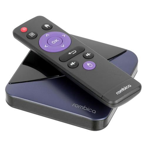 Медиаплеер ROMBICA Smart Box Y1