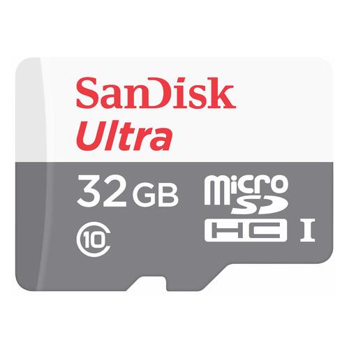 Фото - Карта памяти microSDHC UHS-I SANDISK Ultra Light 32 ГБ, 100 МБ/с, Class 10, SDSQUNR-032G-GN3MN, 1 шт. ильичев с сост библия 100 и 1 цитата