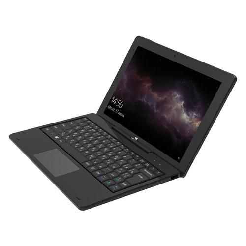 Планшет DIGMA EVE 10 A204T, 2GB, 64GB, Windows 10 черный [es1240ew]