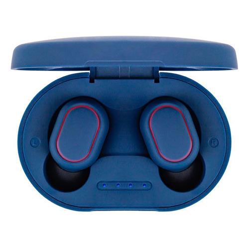 Фото - Гарнитура ROMBICA Mysound Play, Bluetooth, вкладыши, синий [bt-h032] гарнитура rombica mysound duo tws bluetooth вкладыши синий [bt h025]