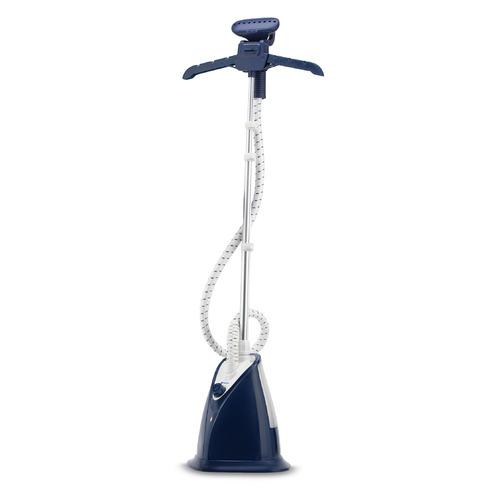 Отпариватель напольный VITEK VT-2437, синий / белый [2437-vt-01] отпариватель vitek vt 1287 vt белый фиолетовый