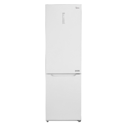 Холодильник MIDEA MRB520SFNW1, двухкамерный, белый