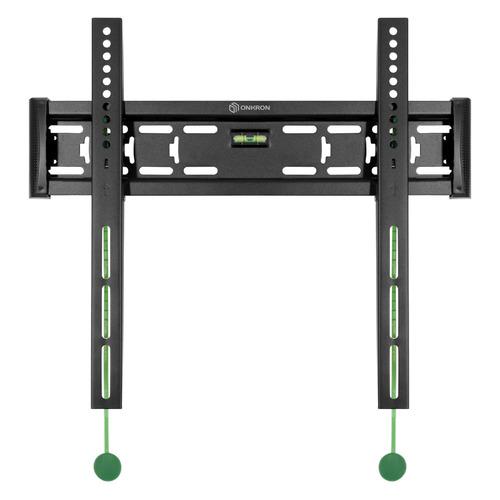 Фото - Кронштейн для телевизора ONKRON FM5, 32-55, настенный, фиксированный кронштейн для телевизоров onkron fm5 чёрный