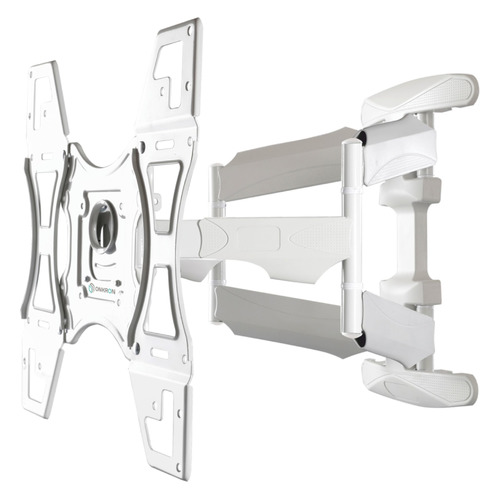 Фото - Кронштейн для телевизора ONKRON M15, 32-75, настенный, поворот и наклон кронштейн для телевизоров onkron n4l