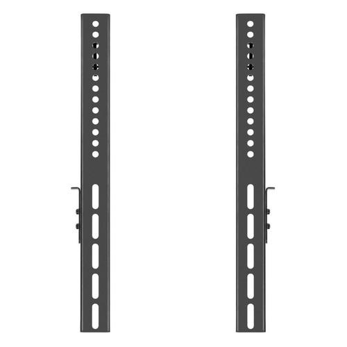 Фото - Кронштейн-адаптер для телевизора ONKRON FAV-1, настенный onkron basic fm3 чёрный 40 70 максимальная нагрузка 50 кг vesa 75x75 100x100 100x200 200x100 200x200 200x300 200x400 300x100 300x200 300x300 300x400 400x200