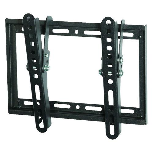 Фото - Кронштейн для телевизора HAMA R1 118159, 19-48, настенный, наклон кронштейн для телевизора hama r1 118154 19 48 настенный поворотно выдвижной и наклонный