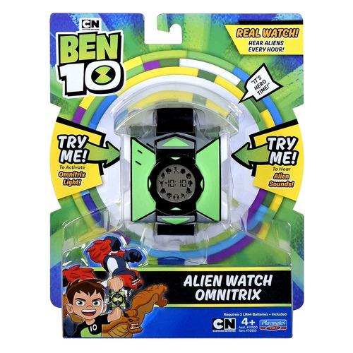 Игровой набор BEN-10 Часы Омнитрикс [76955]