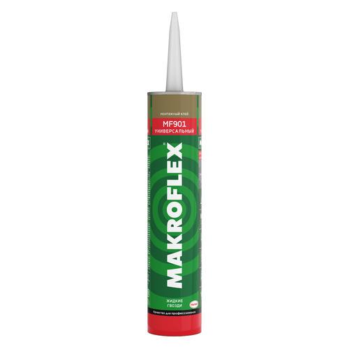 Клей монтаж. Makroflex MF901 (2206021) 0.4кг
