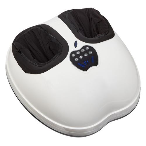 Массажер для ног BRADEX KZ 0481, белый