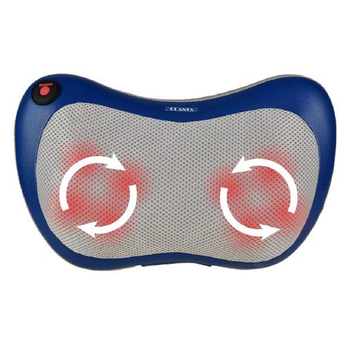 Массажная подушка PLANTA MP-012, синий