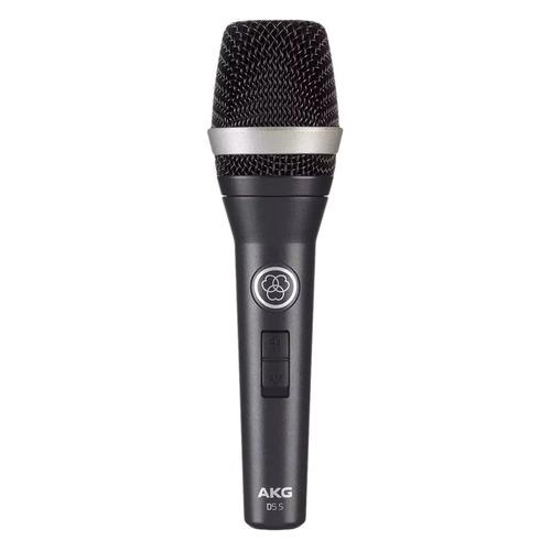 Микрофон AKG D5S, черный [3138x00090]