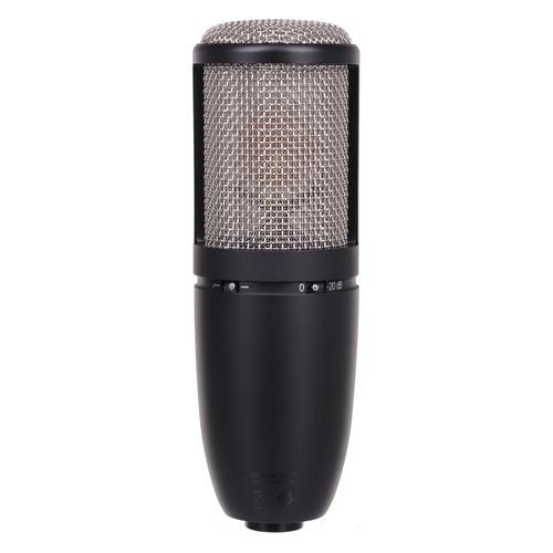 Микрофон AKG P420, черный [3101h00430]