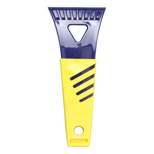 Скребок Goodyear GY000230 17 - 17см желтый/синий