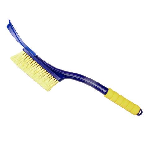 Щетка-скребок Goodyear GY000204 55 - 55см синий/желтый