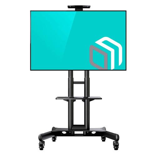 Фото - Подставка для телевизора ONKRON TS1551, 40-70, напольный, мобильный мобильная стойка под телевизор onkron ts1551 красная