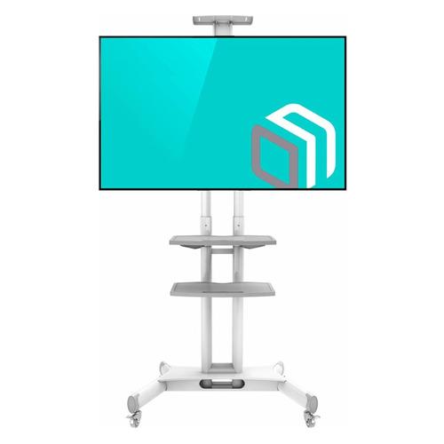 Фото - Подставка для телевизора ONKRON TS1552, 40-70, напольный, мобильный подставка для телевизора onkron ts1351 40 65 напольный мобильный