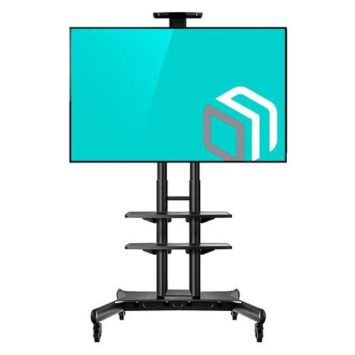 Фото - Подставка для телевизора ONKRON TS1881, 50-86, напольный, мобильный подставка для телевизора onkron ts1351 40 65 напольный мобильный