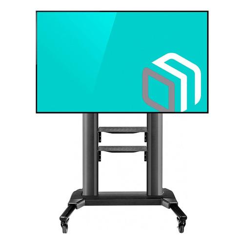 Фото - Подставка для телевизора ONKRON TS2771, 50-82, напольный, мобильный подставка для телевизора onkron ts1351 40 65 напольный мобильный