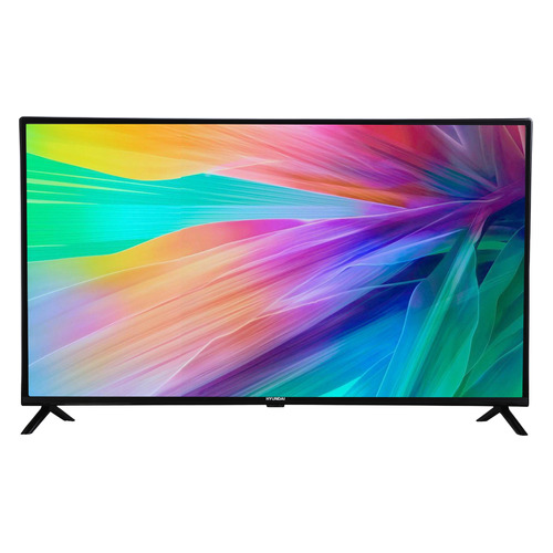 Фото - Телевизор HYUNDAI H-LED42FT3003, 42, FULL HD телевизор digma dm led42mr10 42 full hd