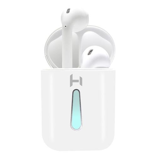 bluetooth гарнитура harper hb 408 Гарнитура HARPER HB-513, Bluetooth, вкладыши, белый [h00002954]
