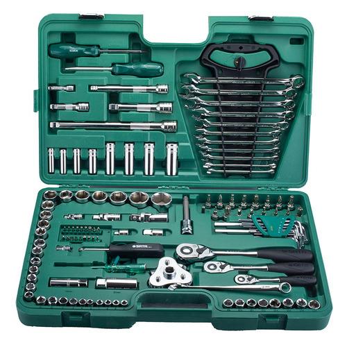 Набор инструментов SATA 09014A, 122 предмета