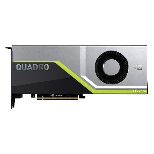 Видеокарта DELL NVIDIA Quadro RTX6000 , 490-BFCZ, 24ГБ, GDDR6, oem